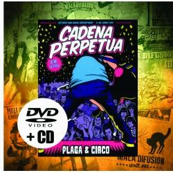 Cadena Perpetua PLAGA &...