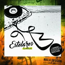 Estelares LADOS B CD