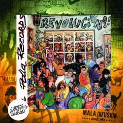 La Polla Records REVOLUCION