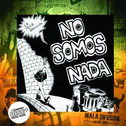 La Polla Records NO SOMOS NADA