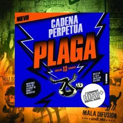 Cadena Perpetua Cd Plaga