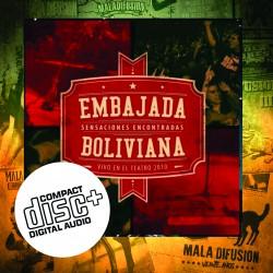 Embajada Boliviana...
