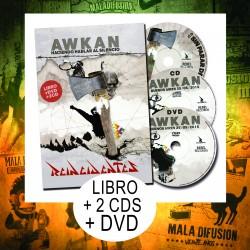 Reincidentes AWKAN   (LIBRO...