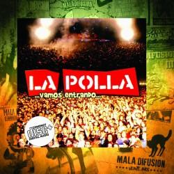 LA POLLA RECORDS VAMOS...