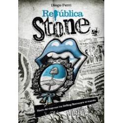 Libro República Stone