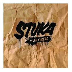Stuka y Los Fusers - EP
