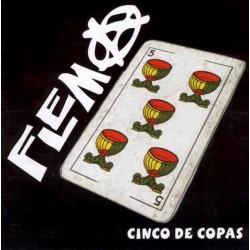 FLEMA 5 de Copas