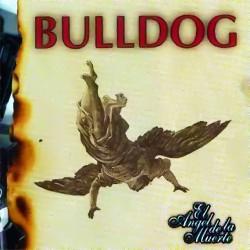 Bulldog El Ángel de la Muerte