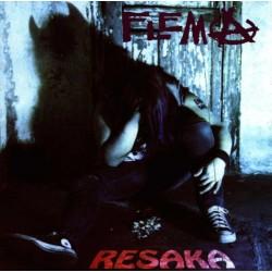 Flema Resaka