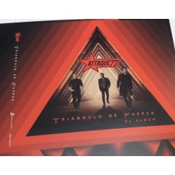 Attaque 77 triangulo de...