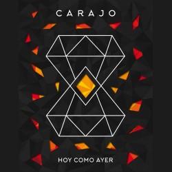 Carajo Hoy como ayer  Dvd + cd