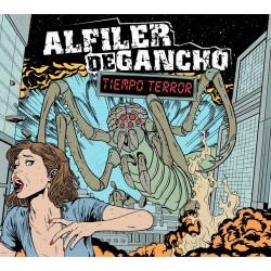 Alfiler de Gancho Tiempo...