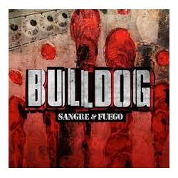 Bulldog Sangre & Fuego