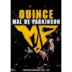 MAL DE PARKINSON QUINCE – DVD