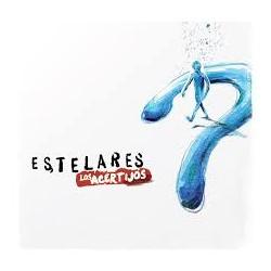 Estelares Los Acertijos CD
