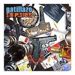 Gatillazo SEX PASTELS  DVD...