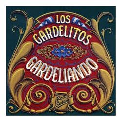 LOS GARDELITOS GARDELIANDO