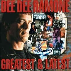 Dee Dee Ramone Greatest &...
