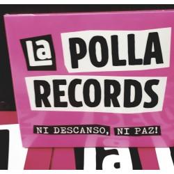 LA POLLA RECORDS NI...