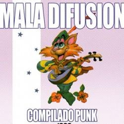 Compilado Mala Difusion I...