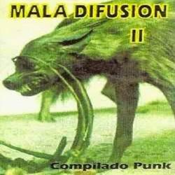 Compilado Mala Difusion II