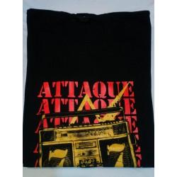 Attaque 77 Remera
