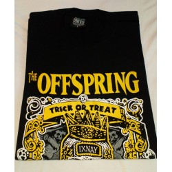 The Offspring Remera