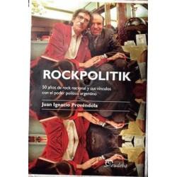 RockPolitik Libro Juan...