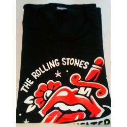 The Rolling Stones Vestido...