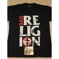 Bad Religion Remera