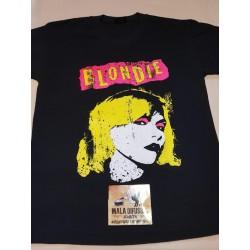 Blondie Remera Unisex