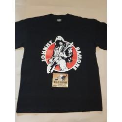 Johnny Ramone Remera