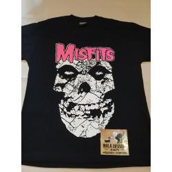 Misfits Remera