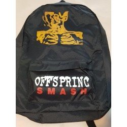 The Offspring Mochila