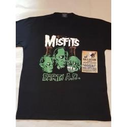 Misfits Earth A.D
