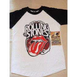 The Rolling Stones Remera...