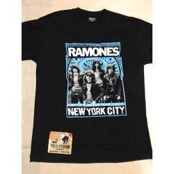 "Ramones Remera "" New York..."
