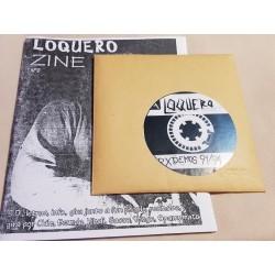 Loquero Demos 9194 Mas Zine