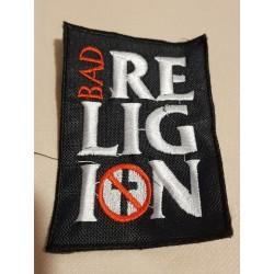 Bad Religion Parche bordado