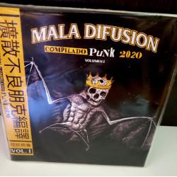 Compilado  Mala Difusion...