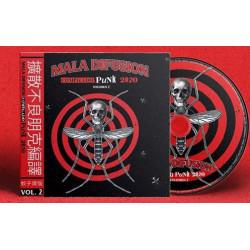 Compilado Punk Mala...
