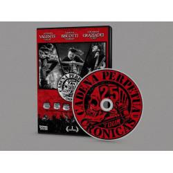 Cadena Perpetua DVD...