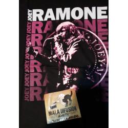 Joey Ramone Remera