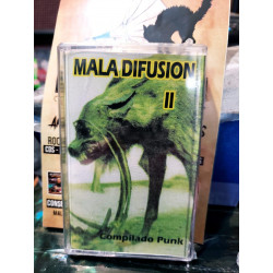 Compilado Mala Difusión II...