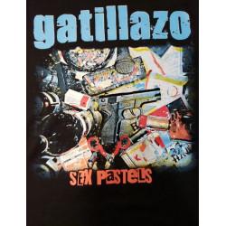 Gatillazo Remera Sex Pastels