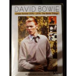 """David Bowie DVD """"Under..."""