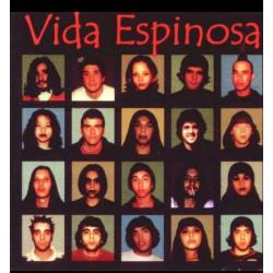 VIDA ESPINOSA CD RICKY...