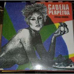 """Cadena Perpetua """"Largas..."""