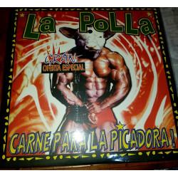 """La Polla Records """"Carne..."""