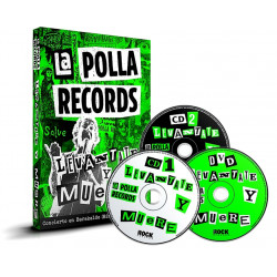 "LA POLLA RECORDS ""LEVANTATE..."